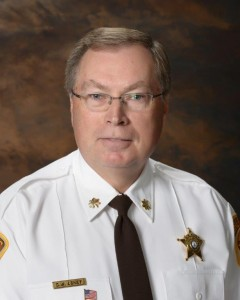 Chief Deputy David Ashby