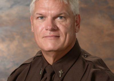 Dep. Vernon Landreth - SRO