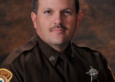 Lt. Gary Hash - Admin-Comm