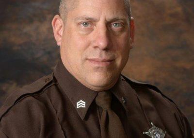 Sgt. Alan Graham - Civil