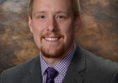 Sgt. Cody McGrady- Investigations