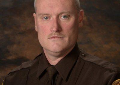 Sgt. Jeff Merilic - SRO