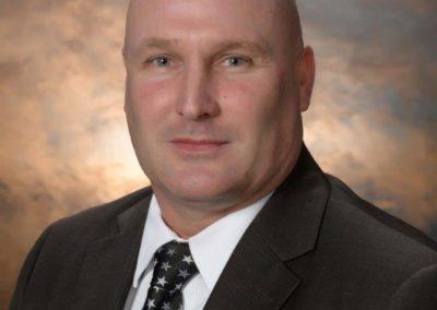 Sgt. Mico Davis - Investigations