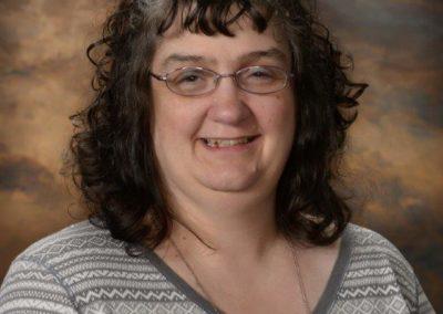 Teresa Blevins - Communications